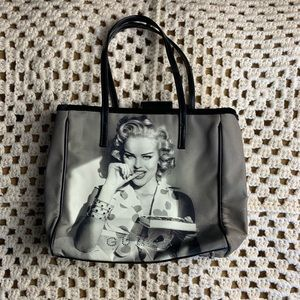 RARE 90s GUESS Anna Nicole Smith handbag